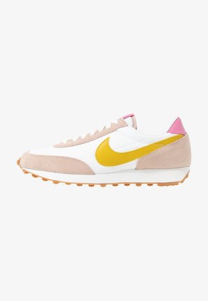 DAYBREAK - Trainers - fossil stone/saffron quartz/summit white/magic flamingo/medium brown