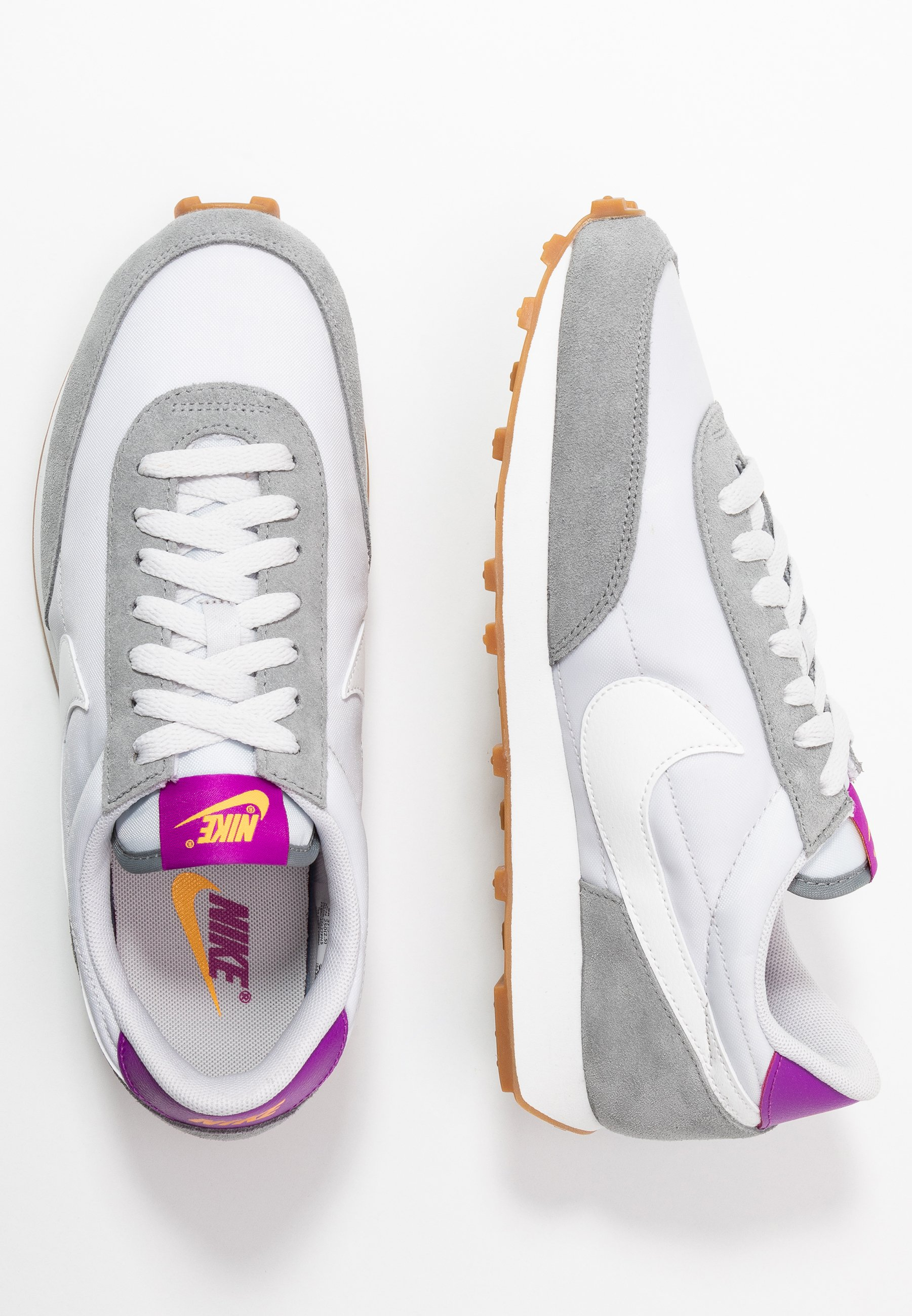 DAYBREAK Sneakers laag particle greysummit whitevast greyvivid purplelaser orangemedium brown