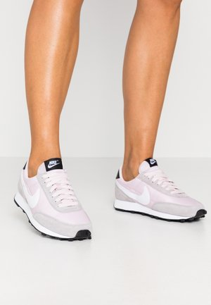 DAYBREAK - Trainers - barely rose/white/silver/lilac/black/white