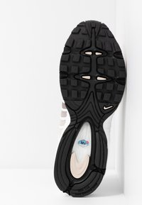 Nike Sportswear - AIR MAX TAILWIND - Sneakersy niskie - light soft pink/black/white/desert sand - 8