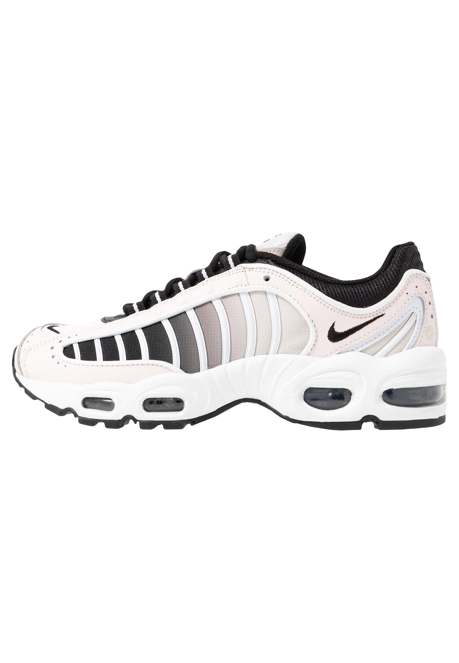 AIR MAX TAILWIND Sneakers light soft pinkblackwhitedesert sand