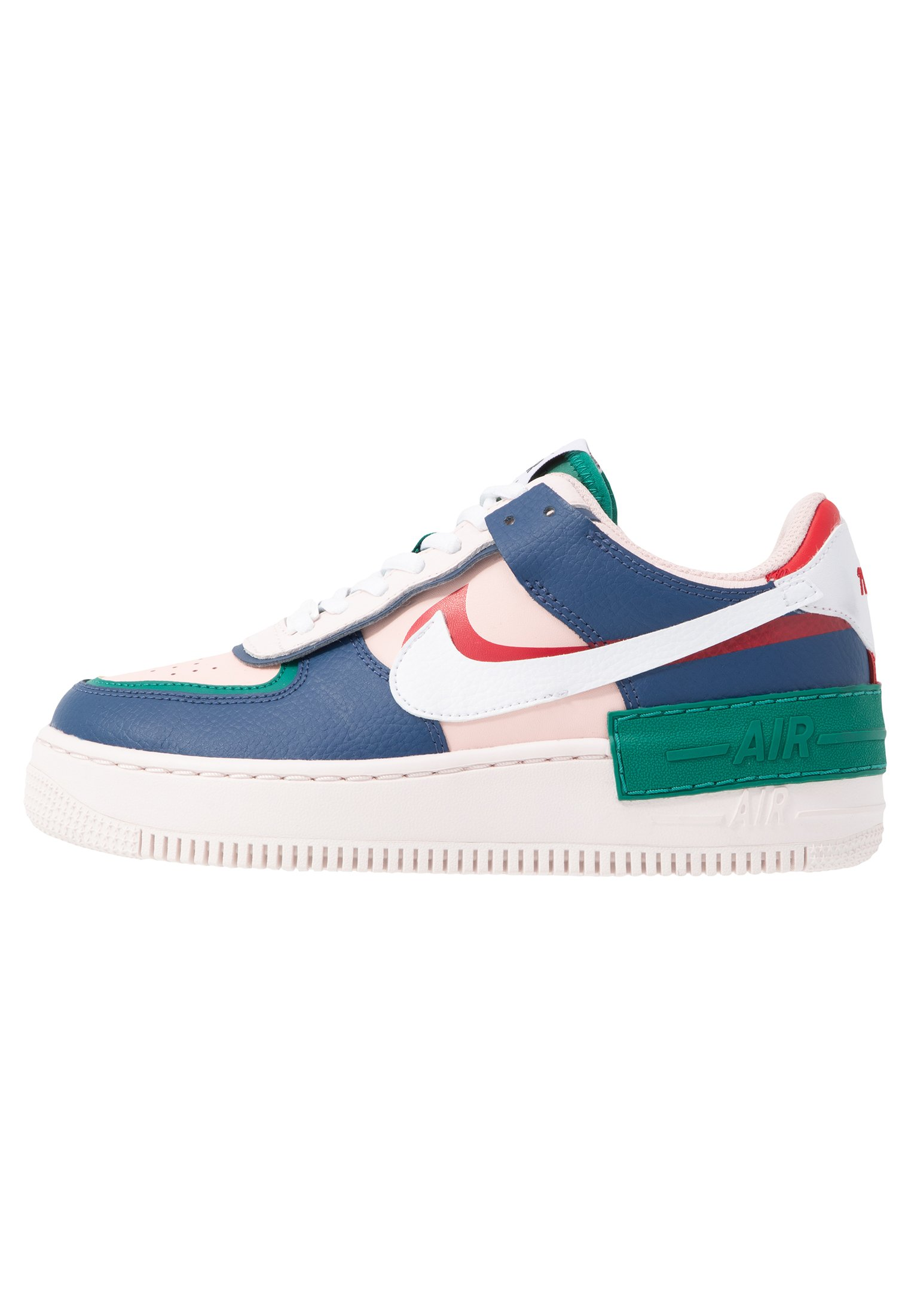 AIR FORCE 1 SHADOW – Baskets basses – pale ivorycelestial