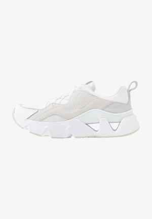 RYZ 365 - Trainers - white/pistachio frost