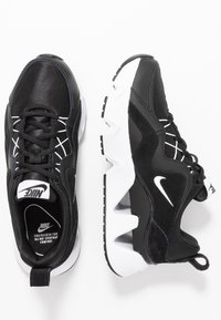Nike Sportswear - RYZ - Zapatillas - black/white - 3