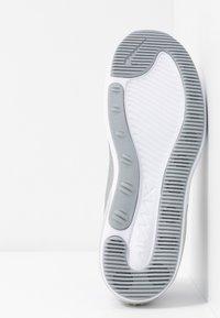 Nike Sportswear - AIR MAX DIA - Joggesko - vast grey/purple agate/metallic platinum/white - 6