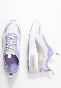 Nike Sportswear - AIR MAX DIA - Joggesko - vast grey/purple agate/metallic platinum/white - 3