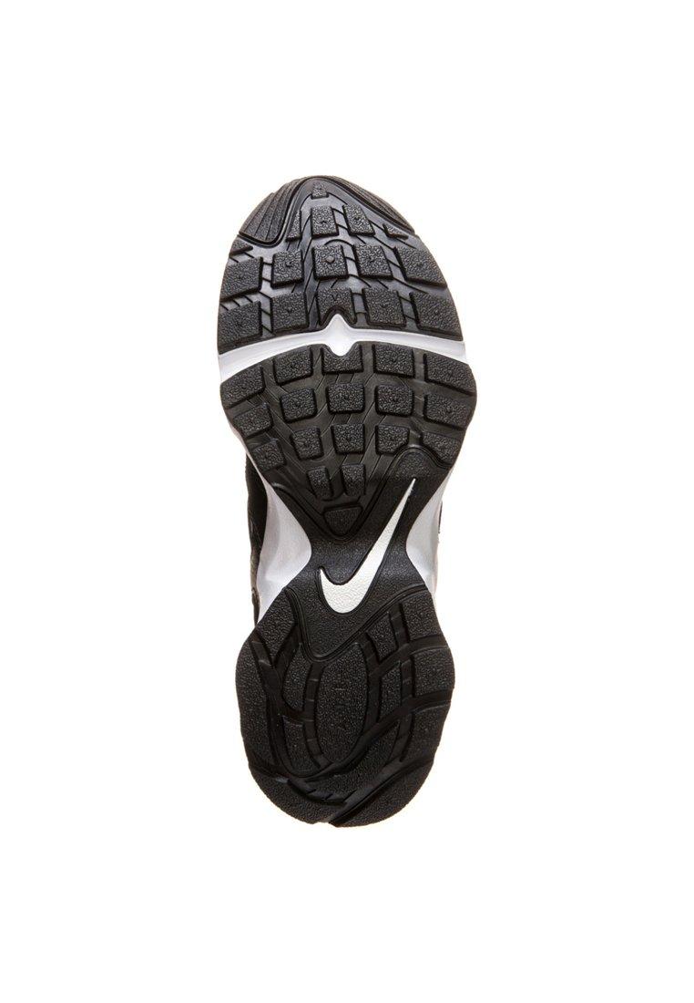 Nike Sportswear Air Heights Sneaker Damen - Baskets Basses Black