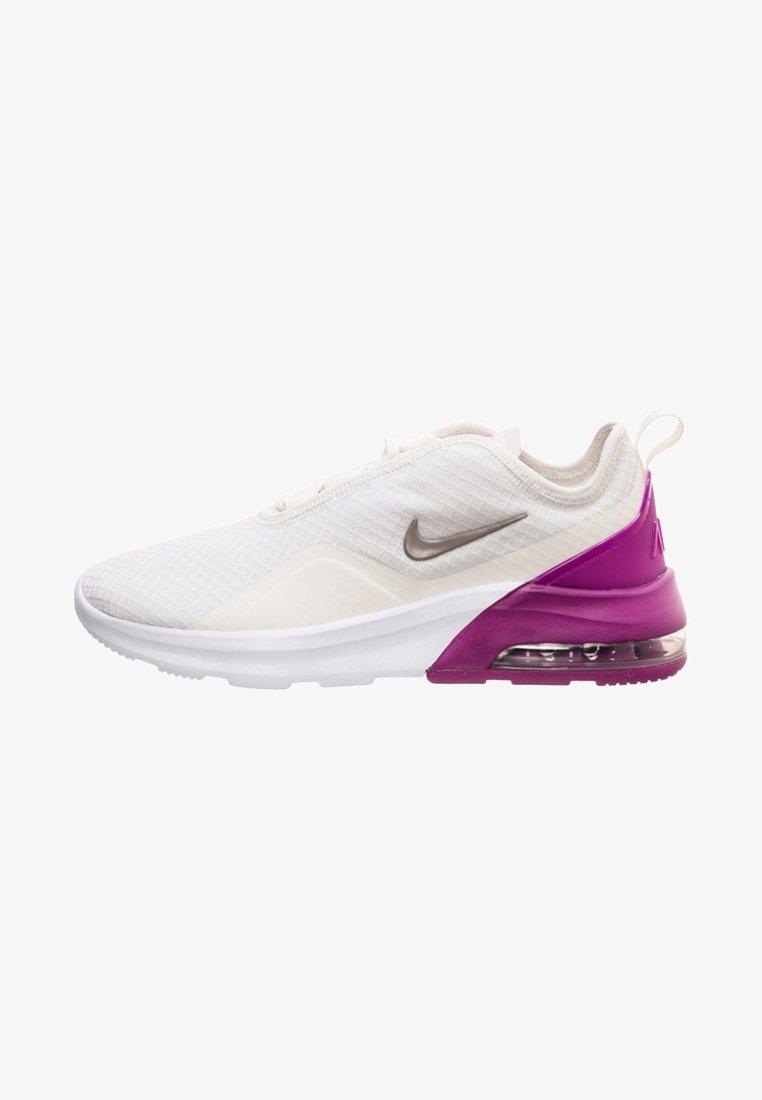 Nike Sportswear - AIR MAX MOTION - Trainers - phantom/pumice/hyper violet