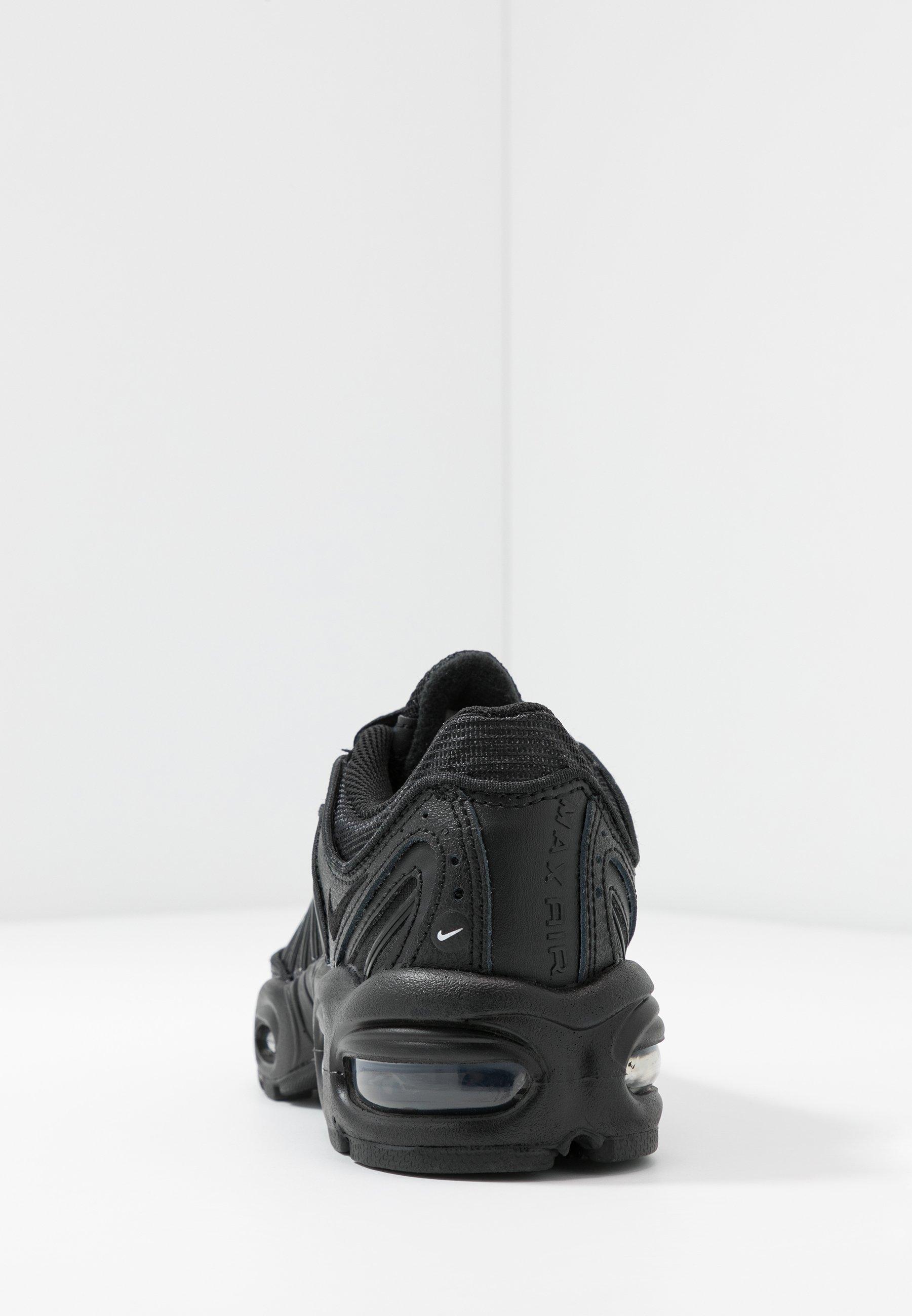 Nike Sportswear AIR MAX TAILWIND - Sneakersy niskie - black