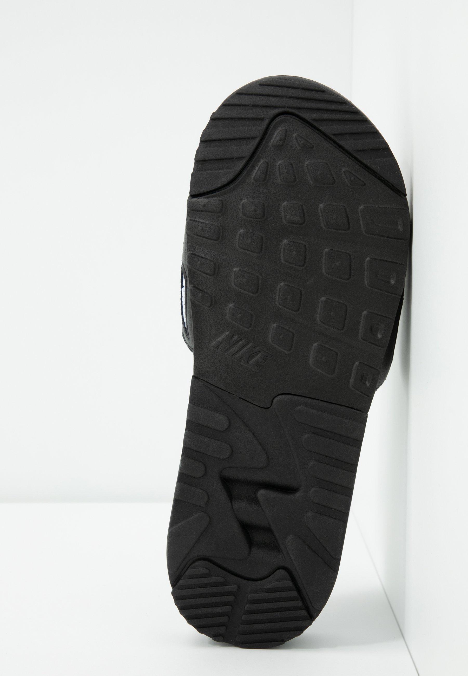 Nike Sportswear Air Max 90 Damen-slides - Chanclas De Baño Black/white