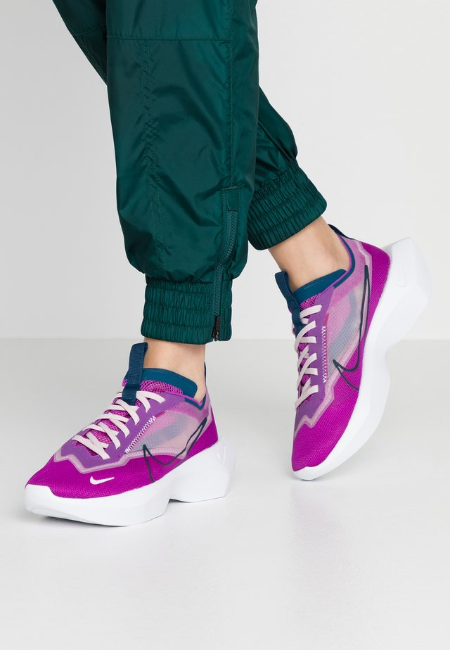 VISTA LITE - Zapatillas - vivid purple/valerian blue/barely rose/white