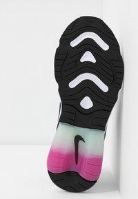 Nike Sportswear - AIR MAX 200 - Sneakersy niskie - fossil/white/black/pistachio frost/hyper blue/hyper crimson - 6