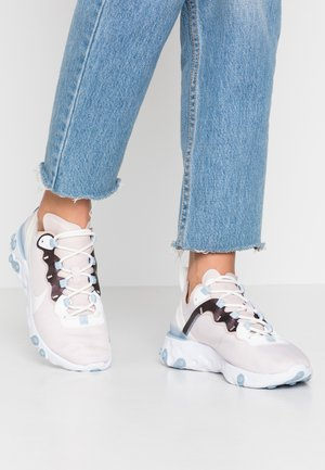 Sneakers laag - barely rose/fossil stone/summit white/light armory blue
