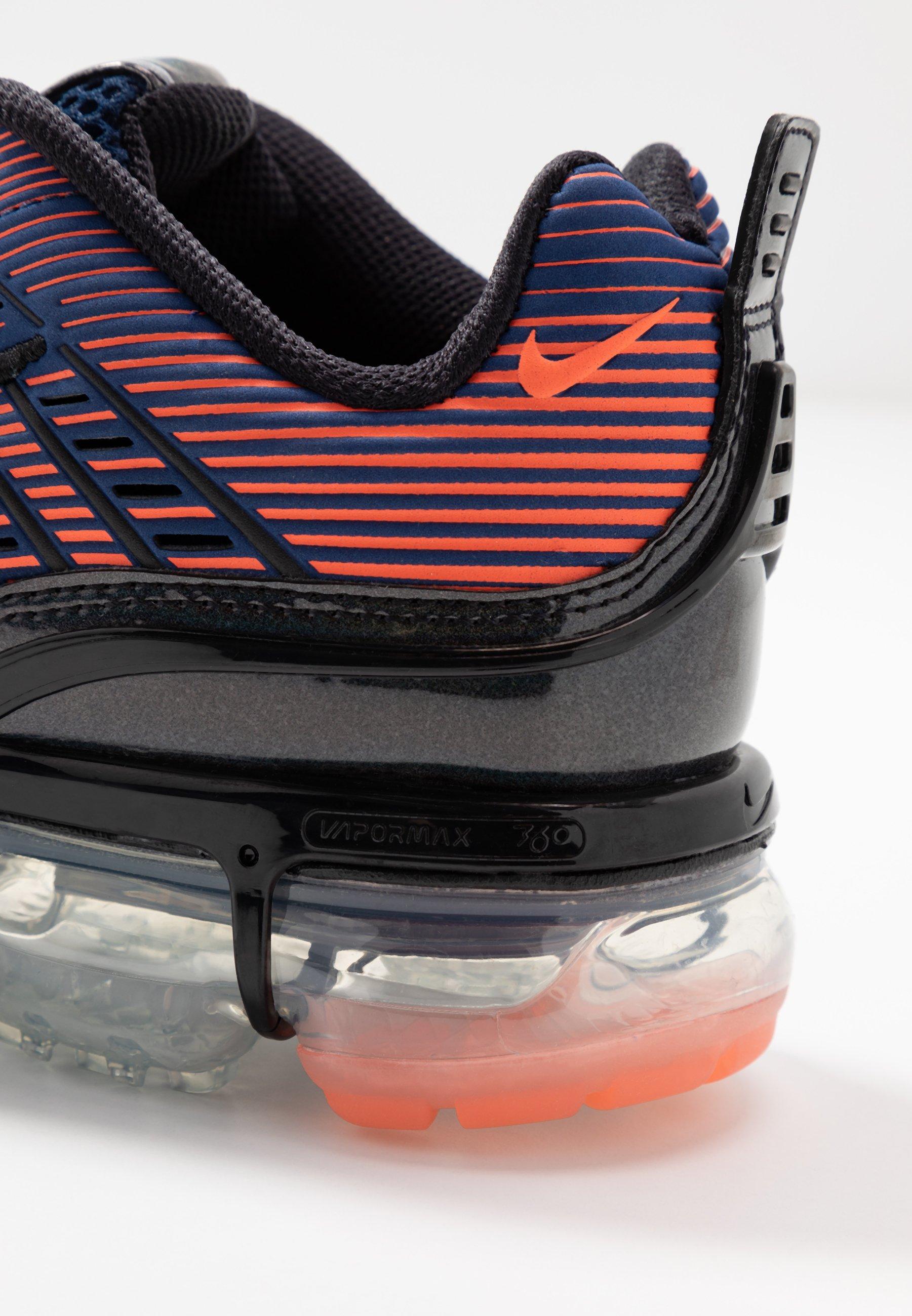 Nike Sportswear AIR VAPORMAX PLUS Joggesko obsidian