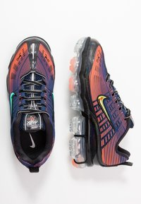 Nike Sportswear - NIKE AIR VAPORMAX 360 - Zapatillas - blue void/kinetic green/magic ember/vivid purple-mtlc silver-black - 3