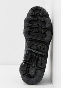 Nike Sportswear - NIKE AIR VAPORMAX 360 - Sneakersy niskie - black/anthracite/metallic dark grey - 6