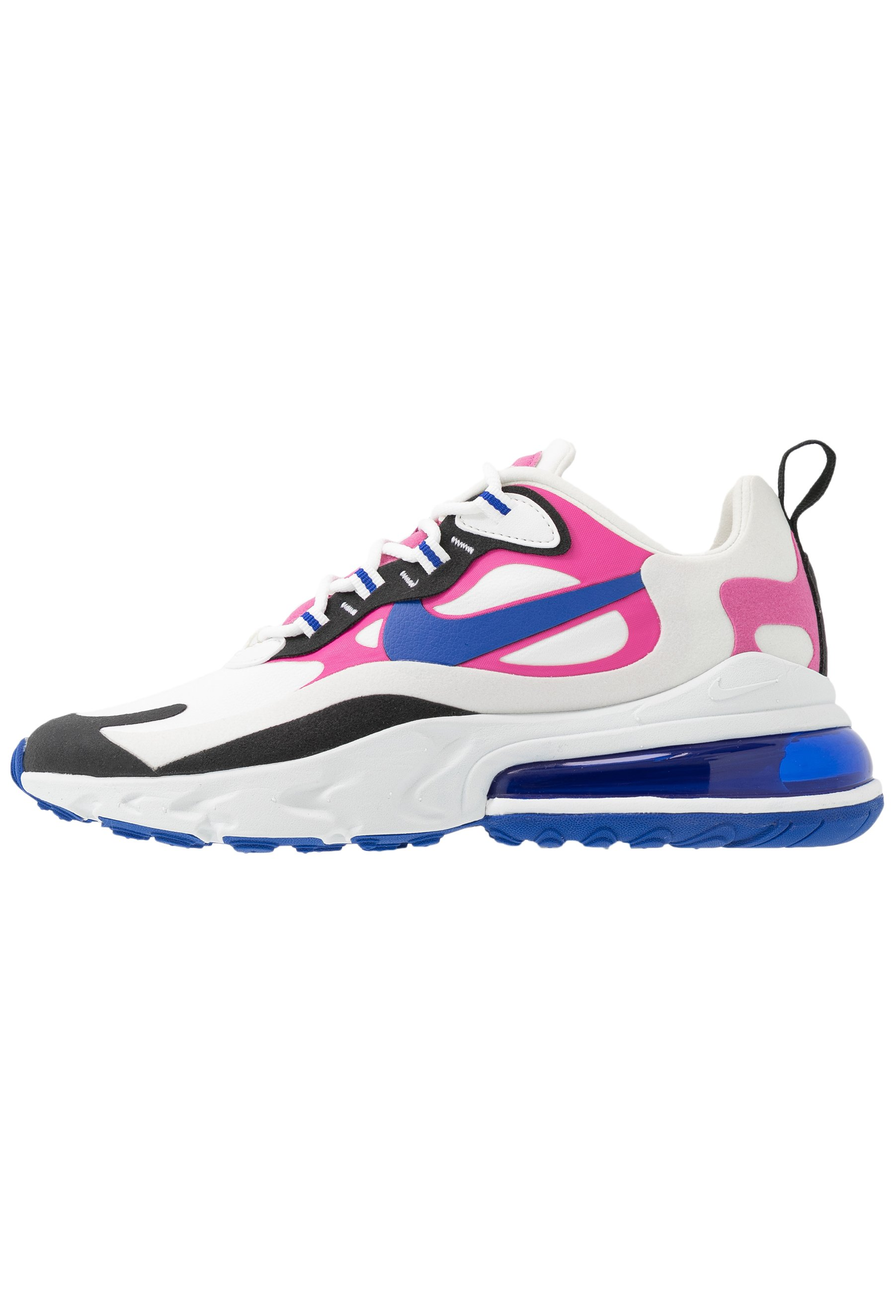 Nike Sportswear AIR MAX 270 REACT Sneakers basse summit