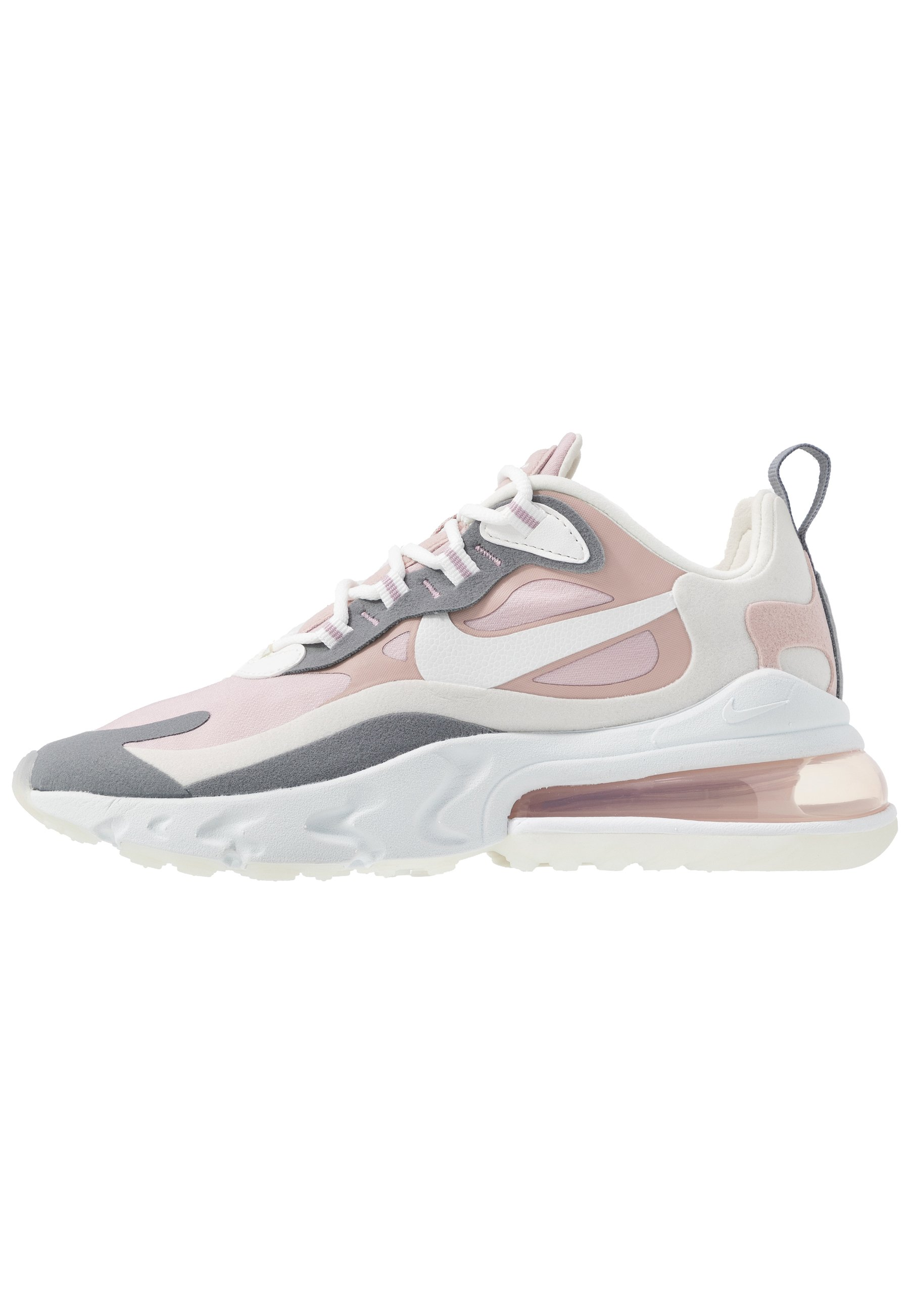 Nike Sportswear AIR MAX 270 REACT Sneakers basse spruce