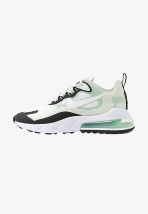 AIR MAX 270 REACT - Sneaker low - spruce aura/white/pistachio frost/black