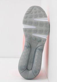 Nike Sportswear - AIR MAX 2090 - Sneakers laag - lava glow/black/flash crimson/vapor green/glacier ice/metallic silver - 4