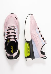 Nike Sportswear - AIR MAX VERONA - Trainers - plum chalk/black/ghost/oracle pink - 3
