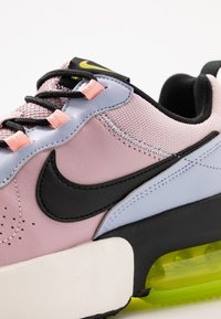 Nike Sportswear - AIR MAX VERONA - Trainers - plum chalk/black/ghost/oracle pink - 2
