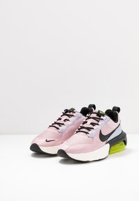 Nike Sportswear - AIR MAX VERONA - Trainers - plum chalk/black/ghost/oracle pink - 4