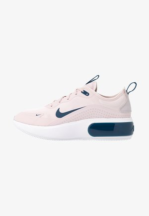 AIR MAX DIA - Sneakers laag - barely rose/valerian blue/white