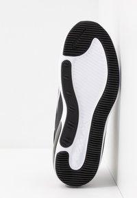 Nike Sportswear - AIR MAX DIA - Sneakers laag - black/white - 6