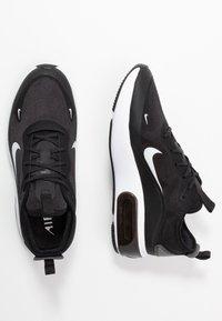 Nike Sportswear - AIR MAX DIA - Sneakers laag - black/white - 3
