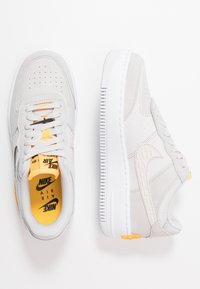Nike Sportswear - AIR FORCE 1 SHADOW - Trainers - vast grey/laser orange/white - 5