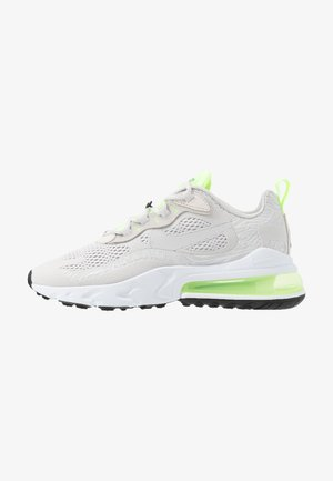 AIR MAX 270 REACT - Joggesko - vast grey/ghost green/white