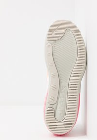 Nike Sportswear - AIR MAX DIA - Trainers - white/hyper crimson/pink foam/digital pink/light bone - 6