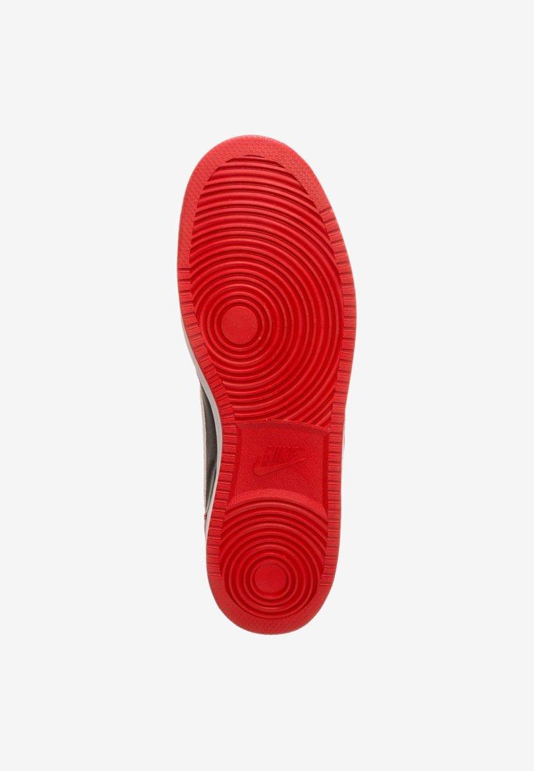White red Basses Nike black Sportswear EbernonBaskets rtshQxdC