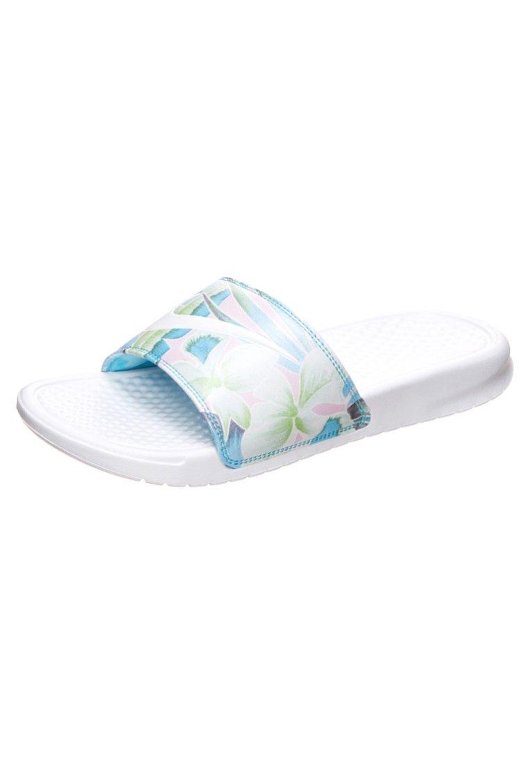 Nike Do Gaze White Green It aphid De Sportswear blue Benassi Just Bain PrintSandales nyN0wmPv8O