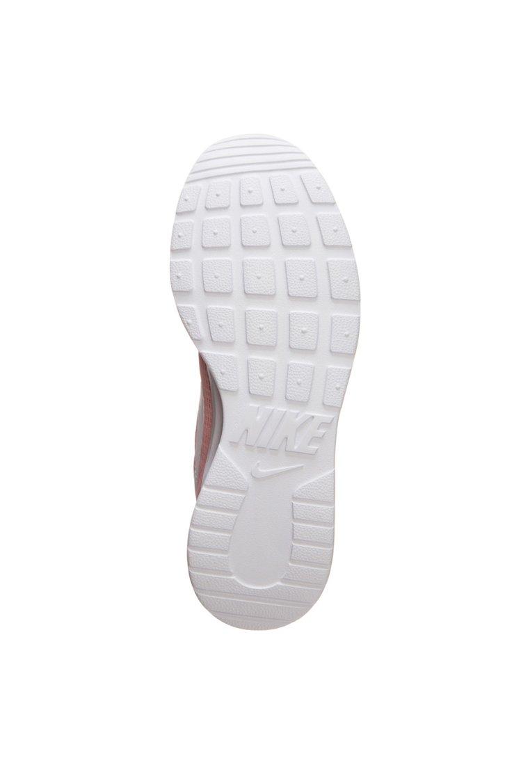 Bleached white Sportswear TanjunBaskets Nike Coral Basses I6gYvf7yb