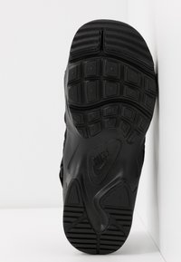 Nike Sportswear - CANYON  - Vaellussandaalit - black - 6