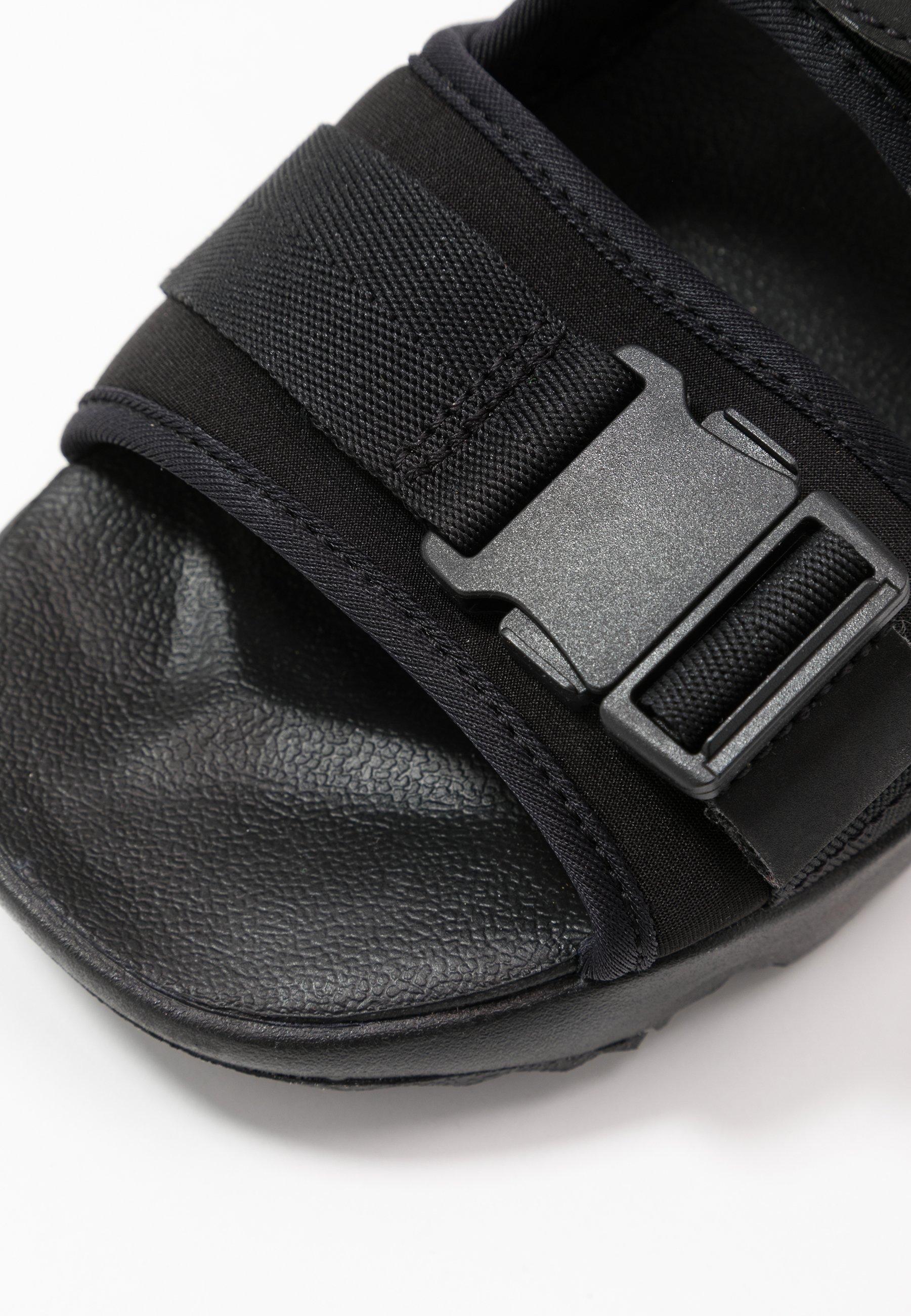 Nike Sportswear Canyon Slide - Sandaler Black