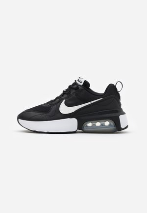 AIR MAX VERONA - Sneakers laag - black/summit white/anthracite/metallic silver