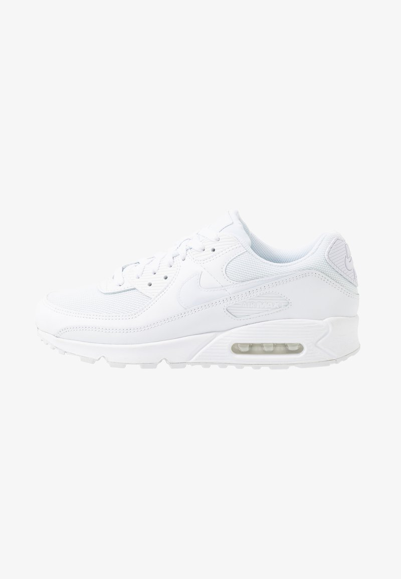 Nike Sportswear - AIR MAX 90 - Trainers - white