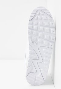 Nike Sportswear - AIR MAX 90 - Trainers - white - 4