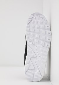 Nike Sportswear - AIR MAX 90 - Sneakers laag - black/white - 6