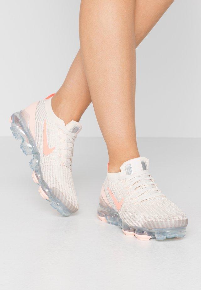 Trainers - light cream/atomic pink/crimson tint/vast grey/metallic silver