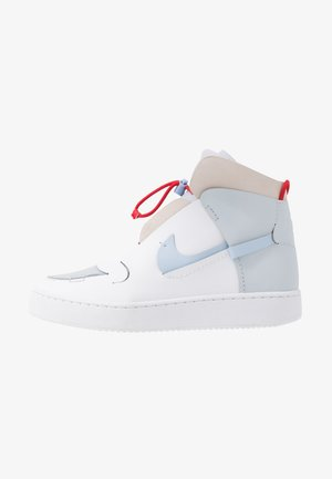 VANDAL - High-top trainers - sky grey/hydrogen blue/white/university red