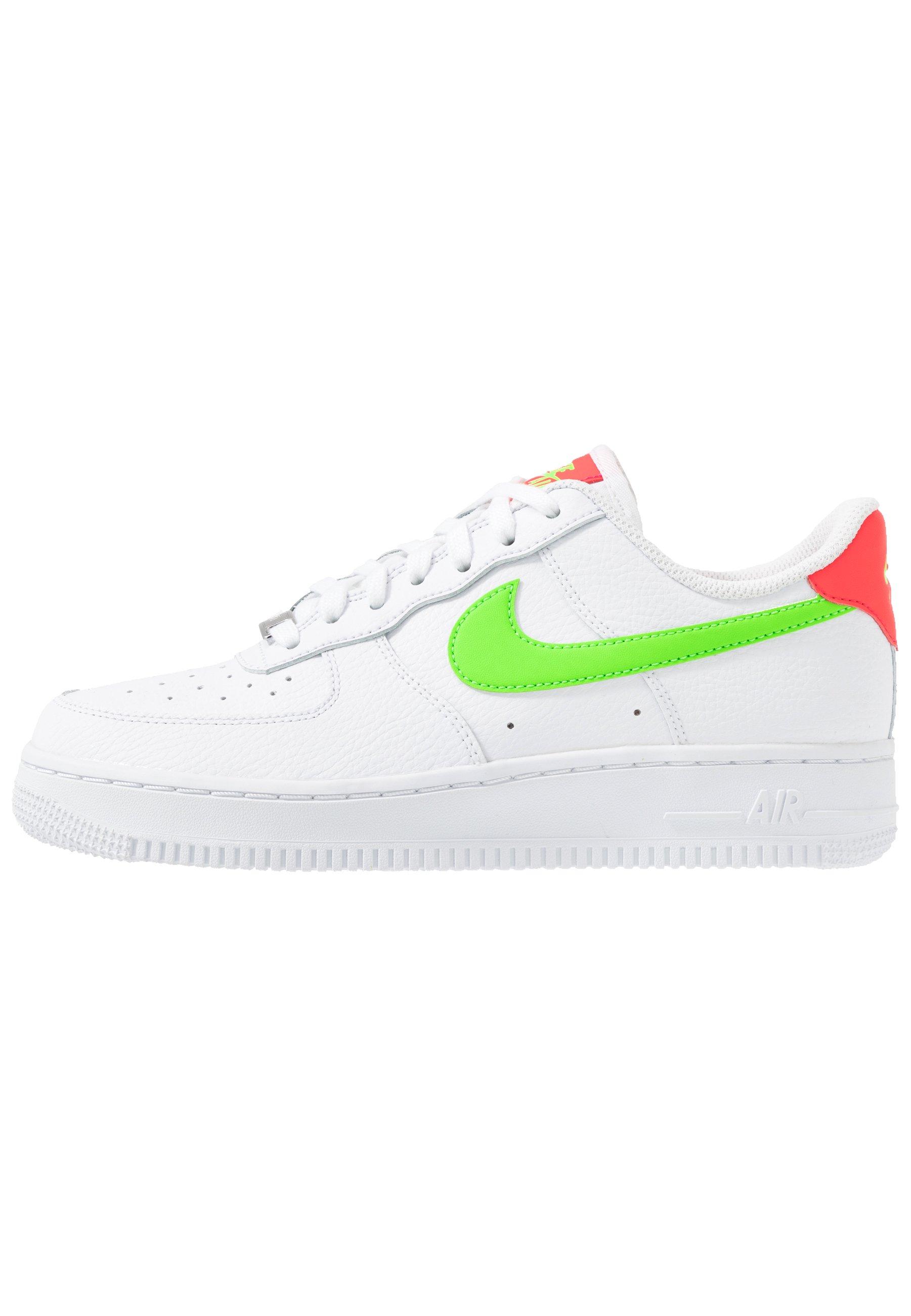 Nike Sportswear AIR FORCE 1 Baskets basses whitefire