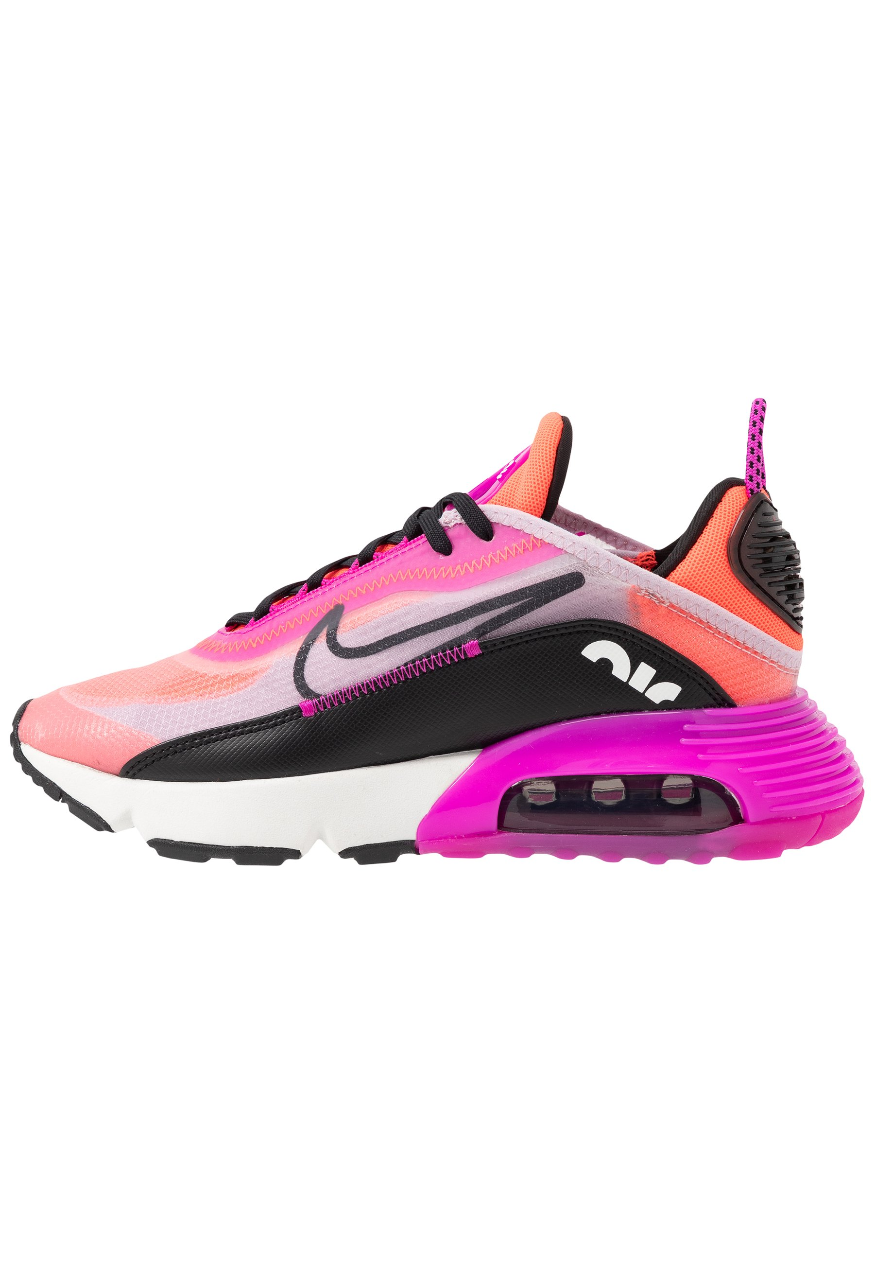 AIR MAX 2090 Sneakers laag iced lilacblackfire pinkflash crimsonsummit whiteanthracite
