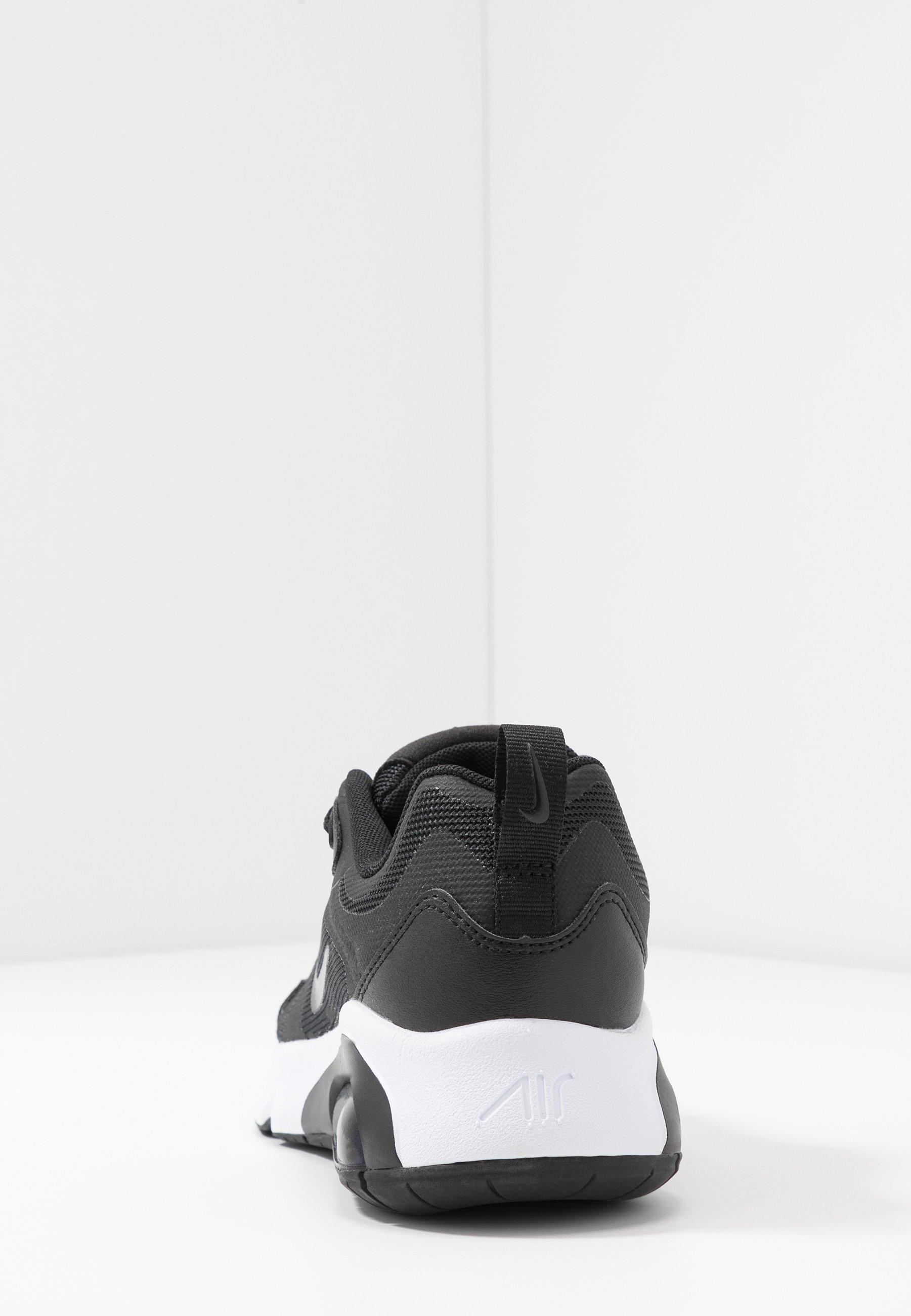 Nike Sportswear Air Max 200 - Sneakers Basse Black/white w7er4B8