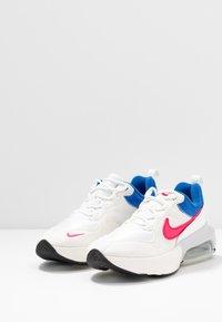 Nike Sportswear - AIR MAX VERONA - Sneakers laag - burgundy/blue - 4