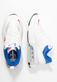 Nike Sportswear - AIR MAX VERONA - Sneakers laag - burgundy/blue - 3