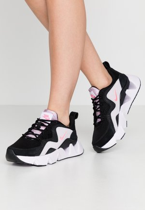 RYZ 365 FVP - Sneakersy niskie - black/digital pink